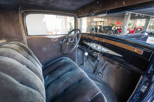 1930 Nash Twin Ignition Eight For Sale (picture 4 of 6)