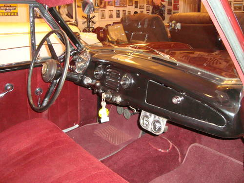1960 Nash Metropolitan Coupe For Sale (picture 4 of 6)