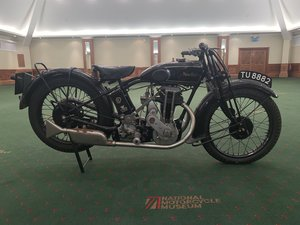 Picture of 1928  New Hudson 350cc