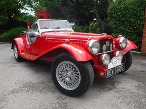 NG TF 1800cc 1968 2+2 Tax & Mot Exempt For Sale