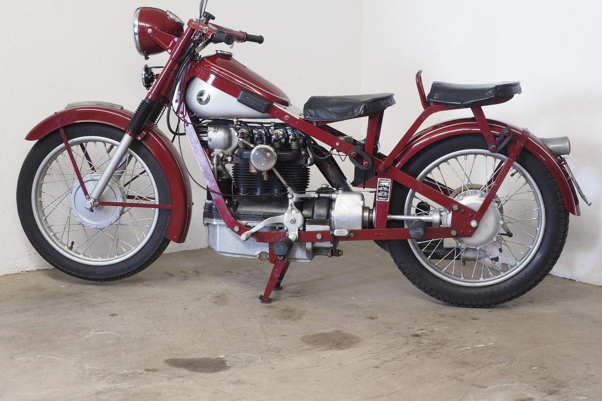 1949 Nimbus 750 SOLD (picture 1 of 6)