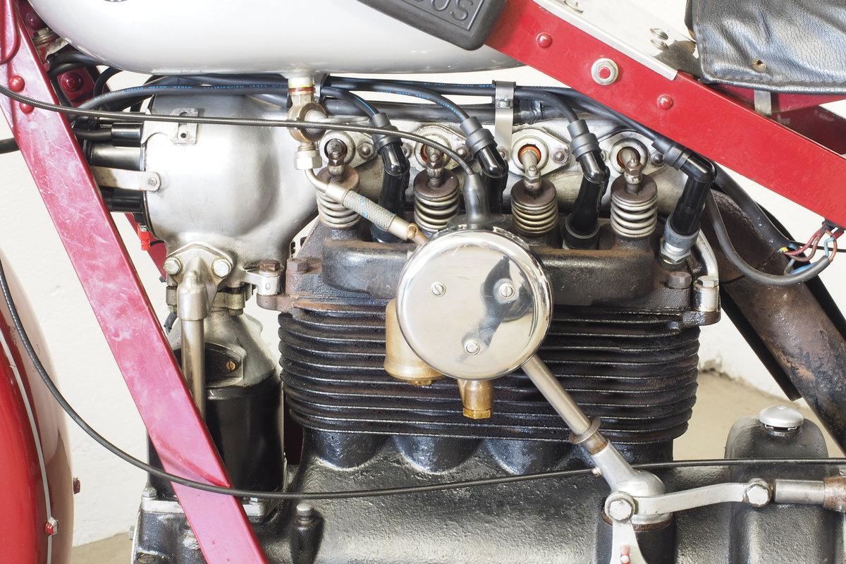 1949 Nimbus 750 SOLD (picture 4 of 6)