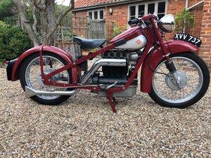 1938 Nimbus Model C