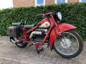 1938 NIMBUS 750