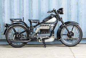 Picture of 1948 Nimbus 750cc Four For Sale by Auction