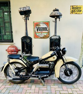 Picture of Nimbus Sport 750 1938 For Sale
