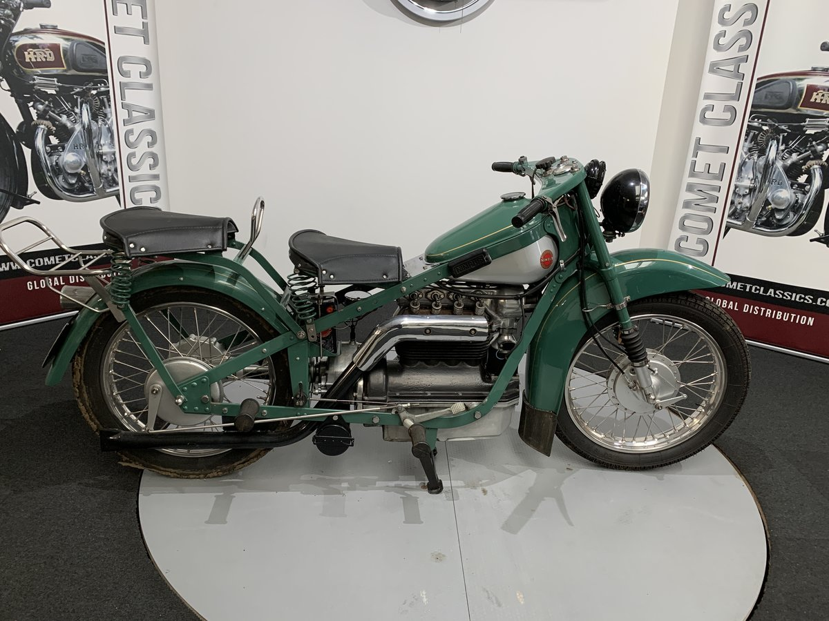 1939 Nimbus model C 750cc For Sale (picture 1 of 1)