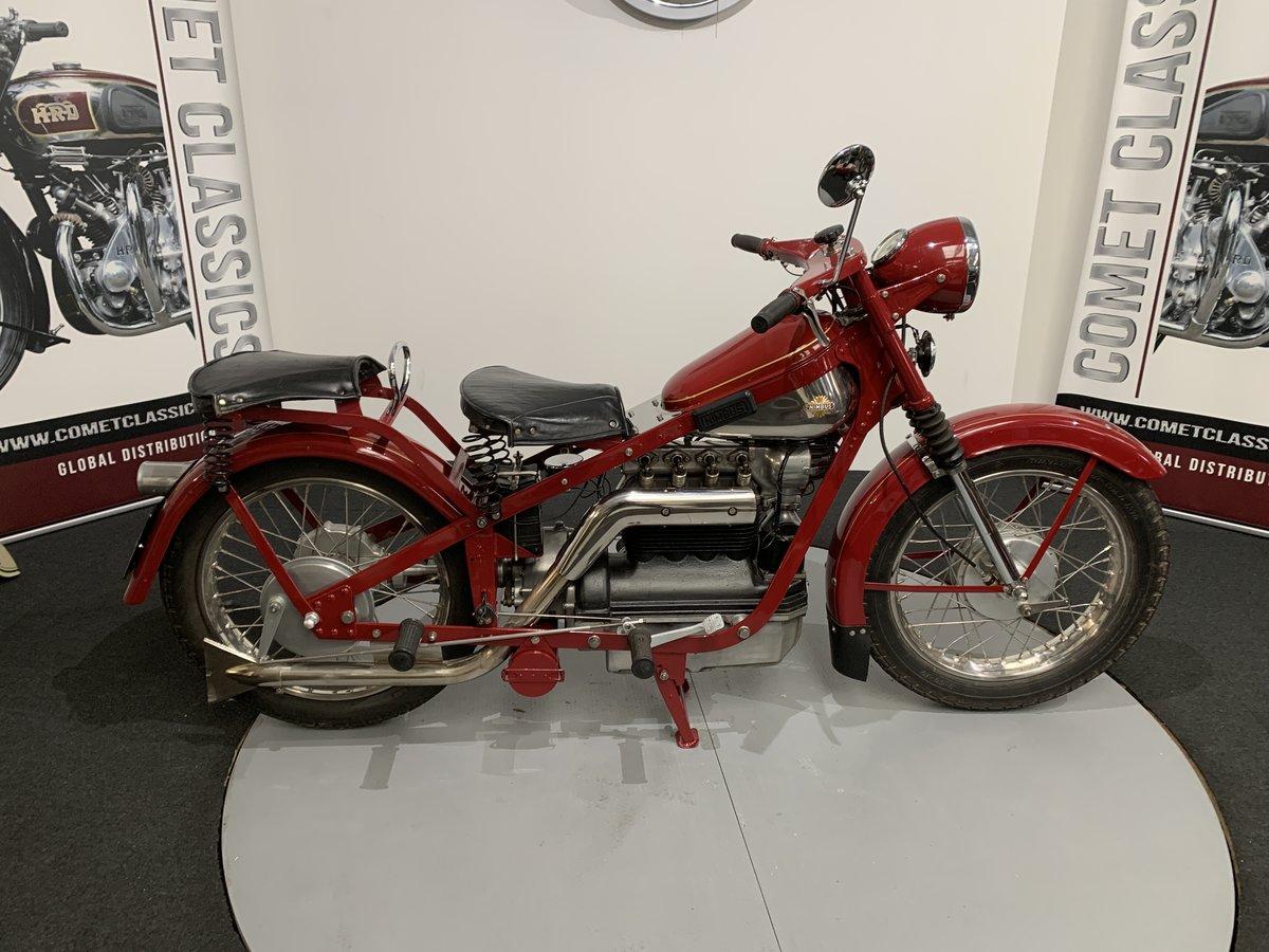 1947 Nimbus model C. 750cc For Sale (picture 1 of 3)