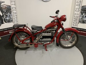 Picture of 1947 Nimbus model C. 750cc For Sale
