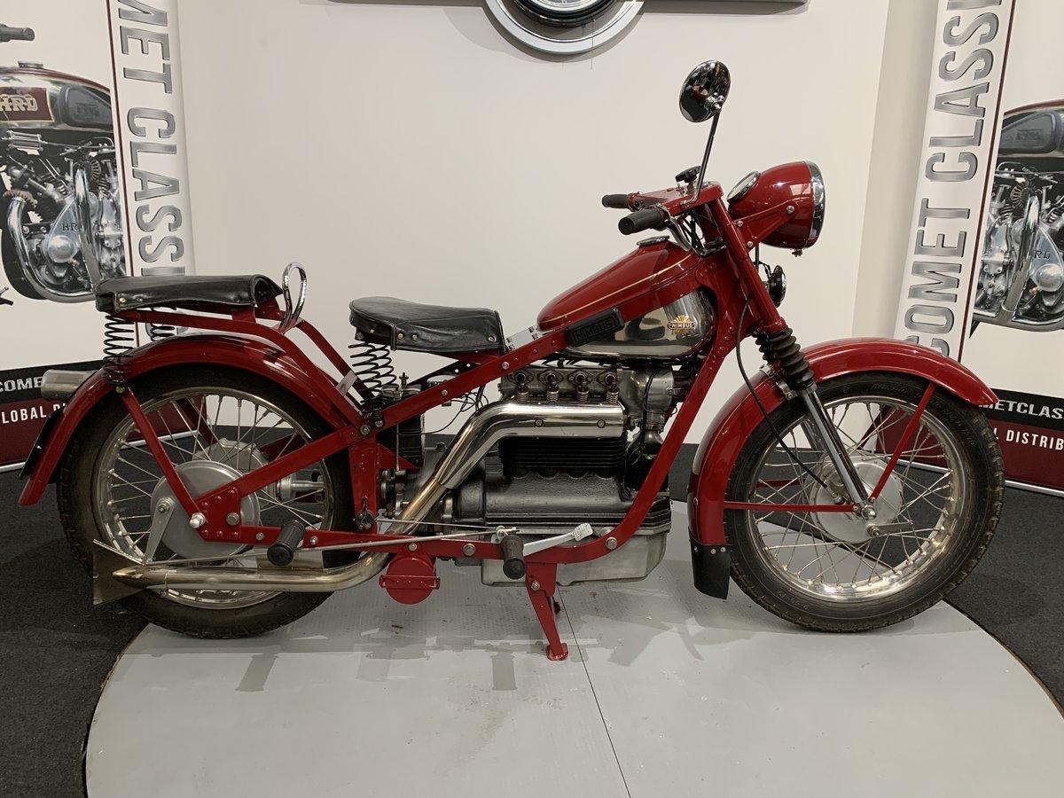 1947 Nimbus model C. 750cc For Sale (picture 2 of 3)