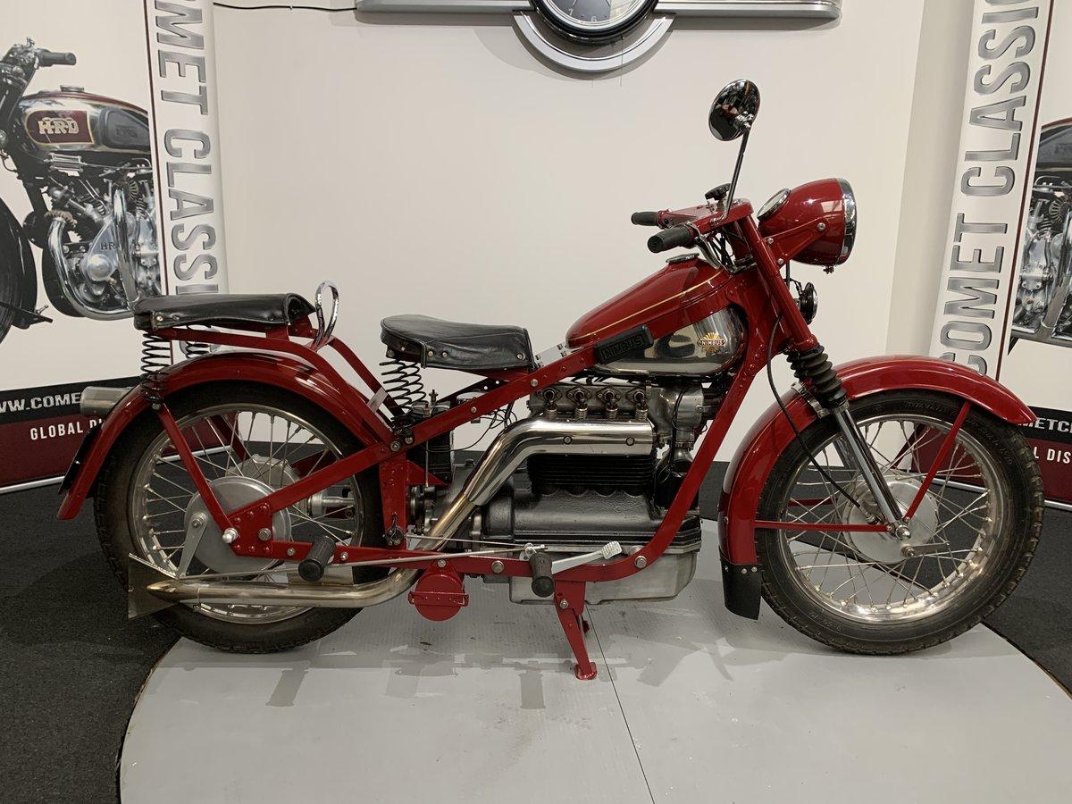 1947 Nimbus model C. 750cc For Sale (picture 3 of 3)