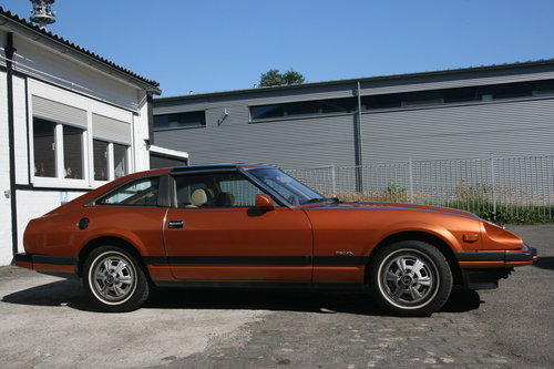 1982 Nissan 280 ZXT Datsun For Sale (picture 1 of 6)