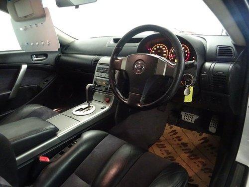 2003 Nissan Skyline 3.5 2dr NISSAN SKYLINE R35 GT 3.5 V6 For Sale (picture 6 of 6)