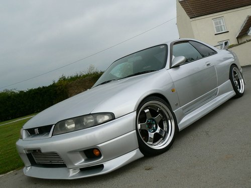 1997 Nissan Skyline 2.6 R33 GTR / GTS-T - Available to Order Wanted (picture 3 of 5)