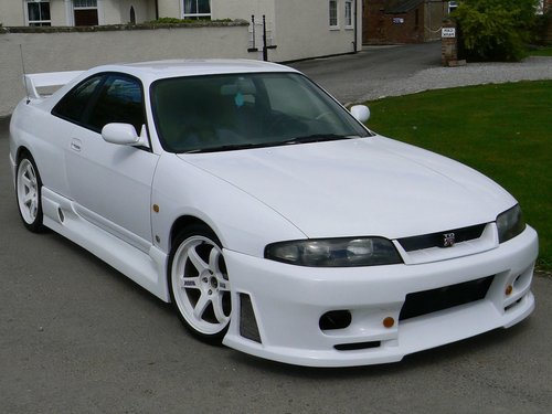 1997 Nissan Skyline 2.6 R33 GTR / GTS-T - Available to Order Wanted (picture 4 of 5)