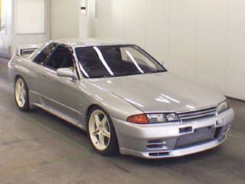 1993 Nissan Skyline 2.6 R32 GTR / GTS-T - Available to Order For Sale (picture 2 of 6)