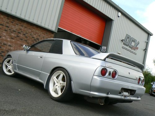 1993 Nissan Skyline 2.6 R32 GTR / GTS-T - Available to Order For Sale (picture 4 of 6)