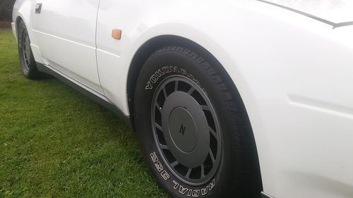1990 NISSAN 300 ZX 2 + 2 TARGA For Sale (picture 6 of 6)