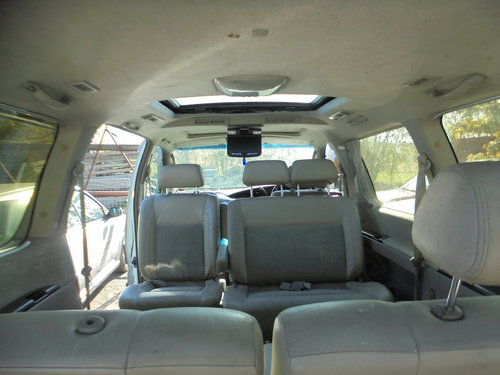 2001 CAMPER VAN 3LTR DIESEL AUTOMATIC 2020 MOT SMART ALL ROUND  For Sale (picture 6 of 6)