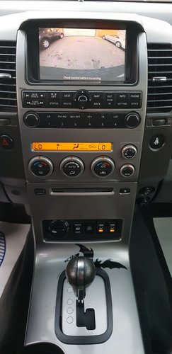 2006 LHD NISSAN PATHFINDER TEKNA,7 SEATER LEFT HAND DRIVE For Sale (picture 6 of 6)