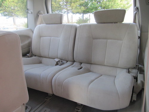 E51 3.5 VG 4X4 AUTO * TWIN SUNROOF * TWIN POWER DOORS For Sale (picture 5 of 6)