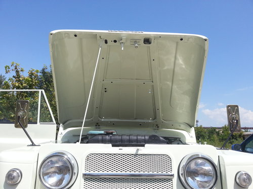 1979 Nissan Patrol L60  4x4    4000cc  130hp For Sale (picture 5 of 6)