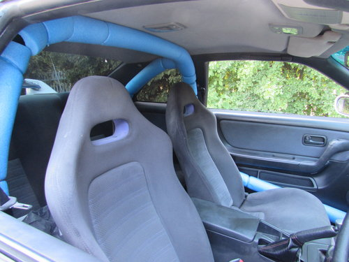 Nissan R33 GTR 2.6 Twin Turbo 1996 400 BHP For Sale (picture 6 of 6)