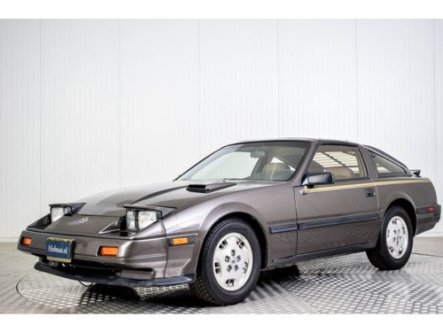 1985 Nissan Targa 300 ZX Turbo For Sale (picture 1 of 6)