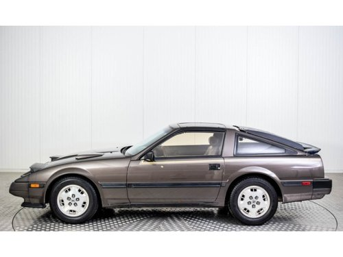1985 Nissan Targa 300 ZX Turbo For Sale (picture 6 of 6)