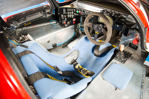 1990 Nissan NPT-90 Group C IMSA For Sale (picture 4 of 6)