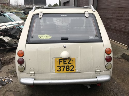 NISSAN PAO 1989, runs and looks great For Sale (picture 3 of 6)