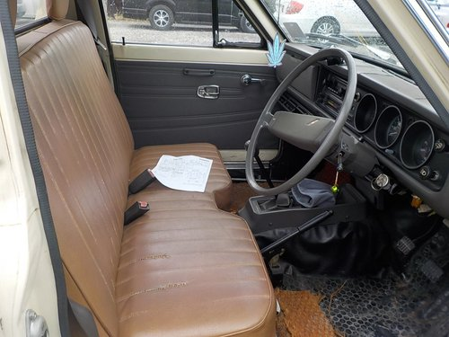1993 NISSAN SUNNY TRUCK PICK UP 1.2 RETRO RIDE JDM UTE *  For Sale (picture 4 of 5)