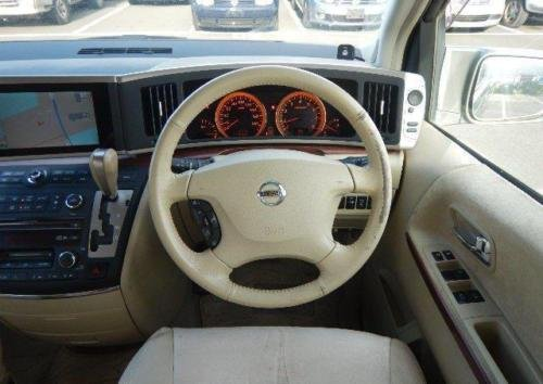 2005 NISSAN ELGRAND 3.5 X * TWIN POWER DOORS * BUSINESS SEATS *  For Sale (picture 3 of 6)