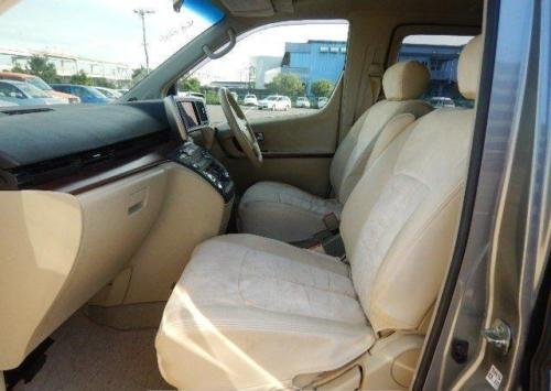 2005 NISSAN ELGRAND 3.5 X * TWIN POWER DOORS * BUSINESS SEATS *  For Sale (picture 4 of 6)