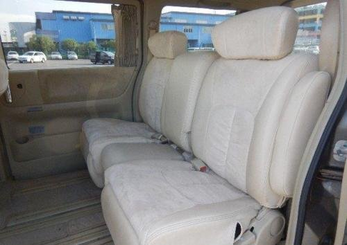 2005 NISSAN ELGRAND 3.5 X * TWIN POWER DOORS * BUSINESS SEATS *  For Sale (picture 5 of 6)