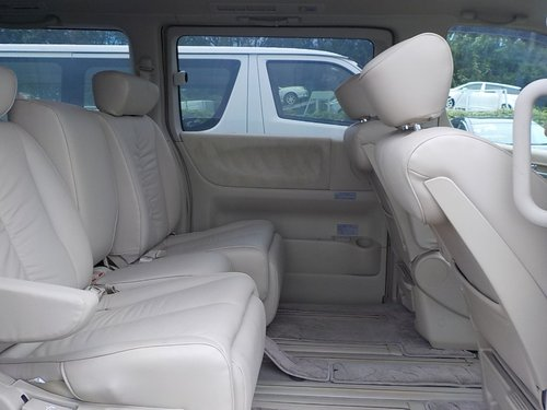 NISSAN ELGRAND 2007 E51 3.5 HIGH SPEC X MODEL * 8 SEATER *  For Sale (picture 4 of 6)