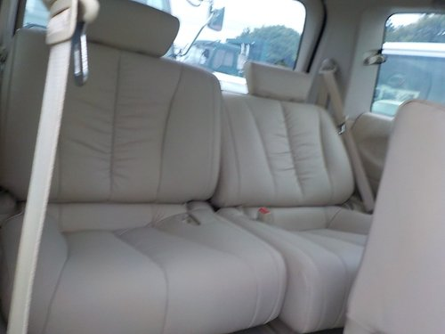 NISSAN ELGRAND 2007 E51 3.5 HIGH SPEC X MODEL * 8 SEATER *  For Sale (picture 5 of 6)