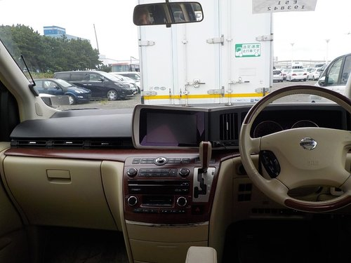 NISSAN ELGRAND 2007 E51 3.5 HIGH SPEC X MODEL * 8 SEATER *  For Sale (picture 6 of 6)