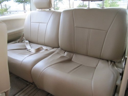 2006 NISSAN ELGRAND FACELIFT HIGHWAY STAR 2.5 E51 ME51 AUTOMATIC SOLD (picture 5 of 6)