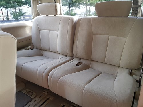 2004 NISSAN ELGRAND 3.5 AUTOMATIC * 8 SEATER TWIN POWER DOORS *  SOLD (picture 5 of 6)
