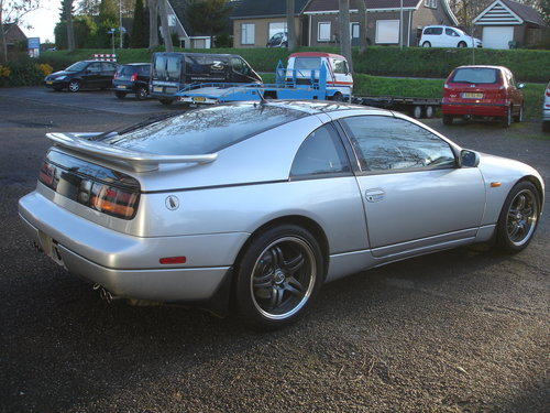 1995 Nissan Fairlady Z 300ZX For Sale (picture 3 of 6)