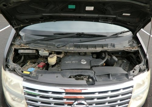 2005 NISSAN ELGRAND 2.5 HIGHWAY STAR * FRESH IMPORT * 8 SEATER CA SOLD (picture 6 of 6)