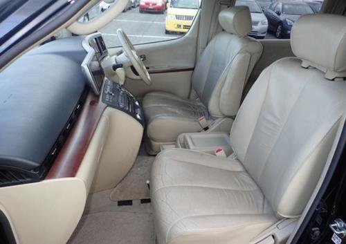 NISSAN ELGRAND 2006 3.5 XL 7 SEATS TWIN SUNROOF LEATHER *  SOLD (picture 3 of 6)