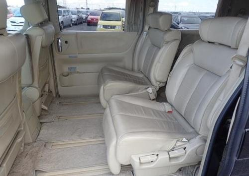 NISSAN ELGRAND 2006 3.5 XL 7 SEATS TWIN SUNROOF LEATHER *  SOLD (picture 4 of 6)