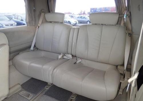 NISSAN ELGRAND 2006 3.5 XL 7 SEATS TWIN SUNROOF LEATHER *  SOLD (picture 5 of 6)