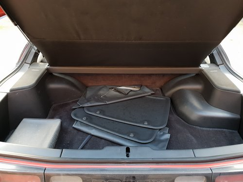 1992 Nissan 300ZX Turbo 2+2 Auto T Bar Roof For Sale (picture 5 of 6)