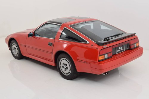 1986 Nissan 300ZX 1 Owner Car / Neuzustand! For Sale (picture 3 of 6)