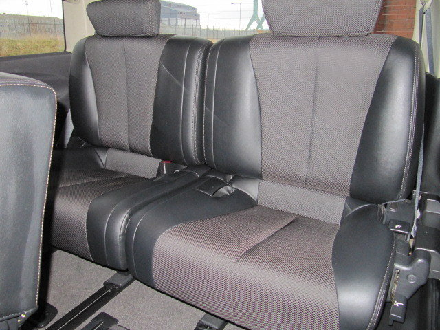 NISSAN ELGRAND 2005 E51 3.5 * HIGHWAY STAR * 8 SEATER CAMPER For Sale (picture 5 of 6)