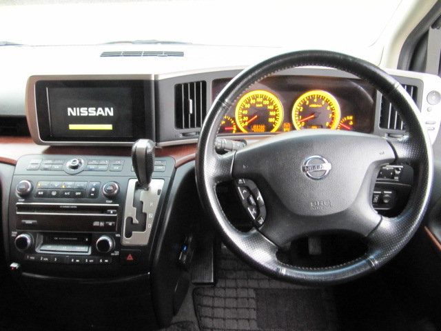 NISSAN ELGRAND 2005 E51 3.5 * HIGHWAY STAR * 8 SEATER CAMPER For Sale (picture 6 of 6)