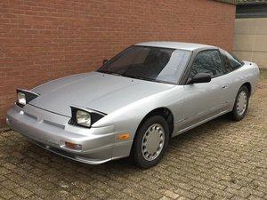1988 Nissan 240SX 64k Miles